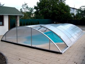 Pool Enclosures from £5,999!