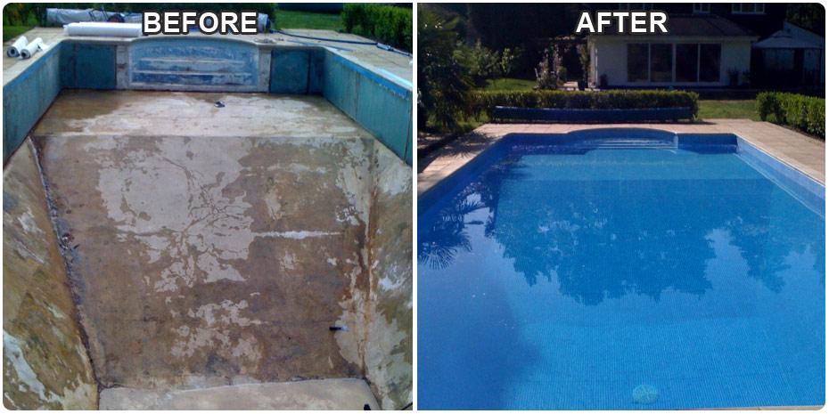 Pool Renovation Projects Ambassador Pools